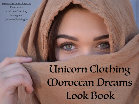 Moroccan Dreams Look Book.001